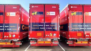 ABC Logistic adquiere 20 lonas de Lecitrailer
