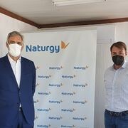 Naturgy colabora con Transnugon para promover el hidrógeno