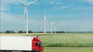 Aecoc presenta un proyecto de 1.500 millones que incluye renovar el parque de camiones