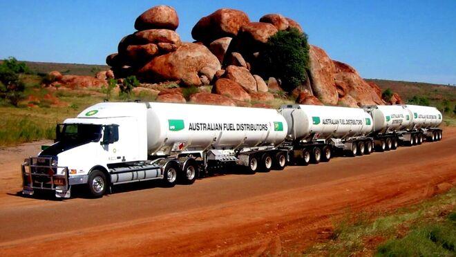 TOP 10 Camiones más largos del mundo