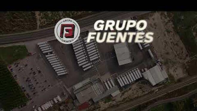 Grupo Fuentes adquiere 350 nuevos camiones Volvo