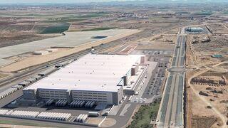Amazon abrirá un nuevo centro logístico en Murcia