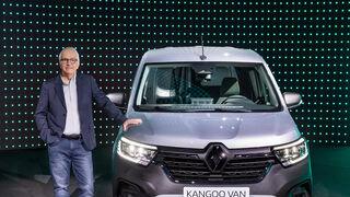 Renault diversifica su gama con los nuevos Kangoo y Express