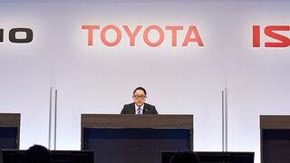 Toyota, Hino e Isuzu se asocian para el desarrollo de nuevas tecnologías