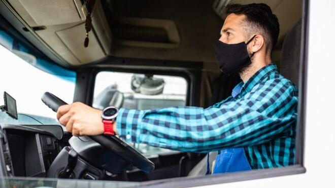 Transportistas gallegos denuncian cláusulas abusivas de grandes operadores