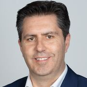 Daniel Carrera, nuevo presidente de UPS Europa