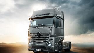 TOP 10 de los camiones más vendidos en España en marzo