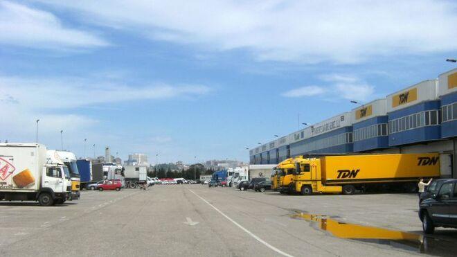 Transportistas cántabros reclaman una alternativa al fin de la concesión de Citrasa