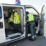 Investigado un camionero cántabro por sextuplicar la tasa de alcoholemia