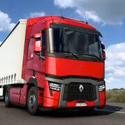 Renault Trucks actualiza su modelo T