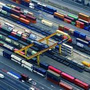 Valencia estudia cómo impulsar el transporte ferroviario de mercancías