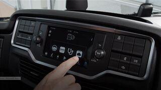 Iveco lanza un nuevo servicio remoto de actualización del software