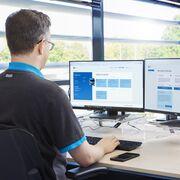 DAF amplía las funciones de su plataforma de gestión de flotas