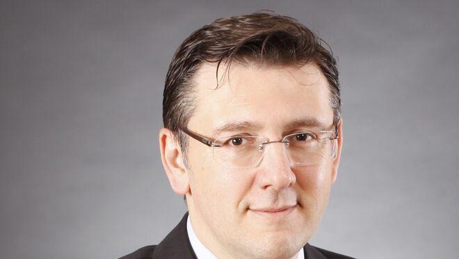 Baris Oran, director financiero de GXO Logistics