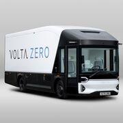 Volta Trucks estudia fabricar su camión eléctrico en España