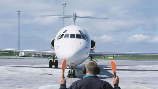 El Gobierno actualiza la norma del transporte aéreo para luchar contra el coronavirus