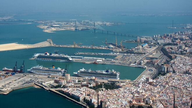 SPC-Spain celebra el 22 de abril unas jornadas sobre transporte marítimo de corta distancia