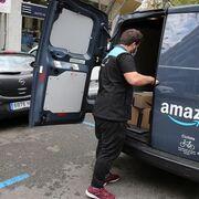 Barcelona quiere gravar el reparto a domicilio de las compras online