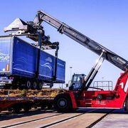 Aragón presentará la autopista ferroviaria Algeciras-Zaragoza el 16 de abril