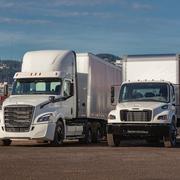 Freightliner eCascadia, la primera tractora eléctrica a la venta del grupo Daimler Trucks