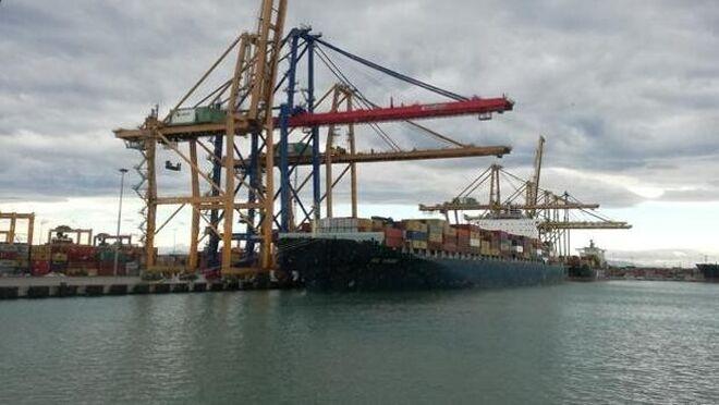 Luz verde para la ampliación del puerto de Valencia
