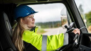 Las empresas transportistas deberán llevar un Registro salarial obligatorio