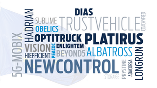 Ford Trucks trabaja en un sistema autónomo de estacionamiento para camiones