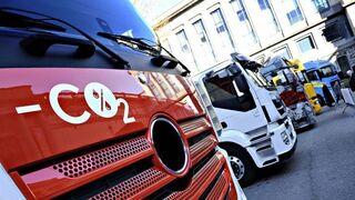 Fabricantes y ecologistas reclaman 11.000 puntos de recarga de camiones eléctricos en Europa