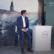 La electromovilidad según Volvo Trucks y su primer FL eléctrico
