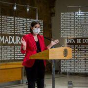 Extremadura invertirá 35,4 millones en dos terminales de mercancías