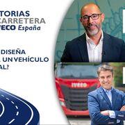 Iveco abre su fábrica de Madrid en su programa de radio