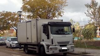 Fenadismer revela que hay miles de camiones inactivos en baja temporal por la pandemia