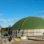 Las estaciones de servicio HAM ofrecerán biometano