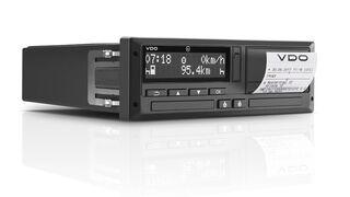 Continental lanza la nueva versión de tacógrafo DTCO 4.0e