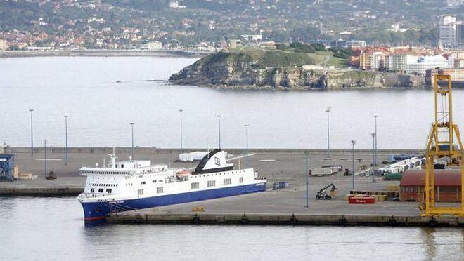 """Las Cámaras de Comercio de Gijón y Nantes se unen para impulsar la Autopista del Mar """"en el menor tiempo posible"""""""