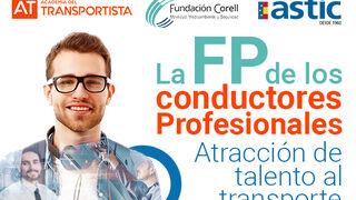 La Formación Profesional de los conductores, a debate en una jornada el 28 de abril