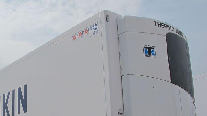 Una nueva norma obliga a los vehículos ATP a pasar por el túnel de frío cada 15 años