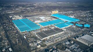 Ford fabricará una nueva furgoneta en Rumanía desde 2023