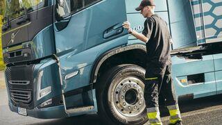 Los transportistas quedan fuera de la nueva Ley sobre trabajadores desplazados
