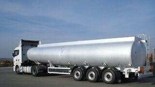 La distracción es la primera causa de accidente en el transporte de mercancías peligrosas