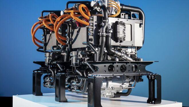 Daimler y Volvo pisan juntos el acelerador en su ruta hacia los camiones de hidrógeno