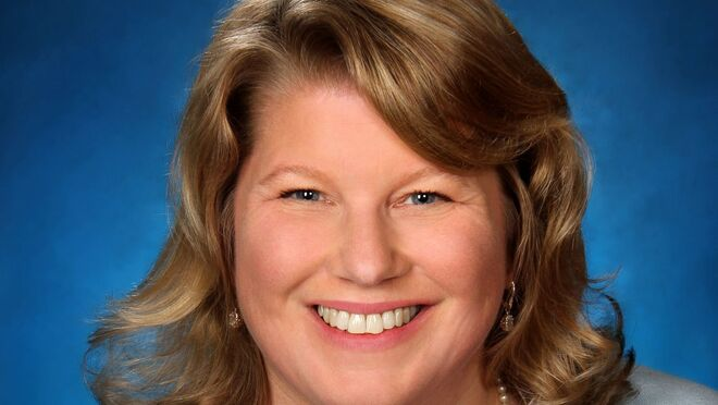 Maryclaire Hammond, nueva directora de Recursos Humanos de GXO Logistics