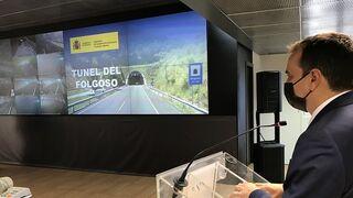 El Gobierno invertirá 300 millones de euros en la mejora de túneles