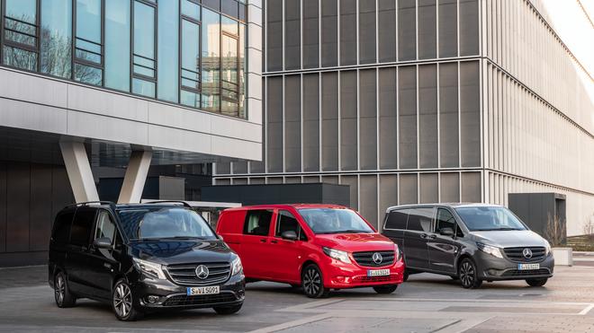 Cinco detalles a cuidar para ser amigo de la DGT a los mandos de una furgoneta