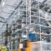 Las ventas de recambios para VI crecieron el 7% en el primer trimestre