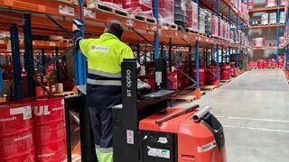 FM Logistic dará servicio a la empresa Motul en su plataforma de Illescas (Toledo)