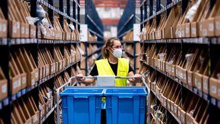 XPO Logistics, una de las mejores empresas para trabajar en España, según Forbes