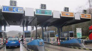 Un camión pagaría hasta 150 euros por cruzar España con los nuevos peajes