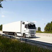 El Gobierno vasco levanta parcialmente las restricciones para el transporte transfronterizo