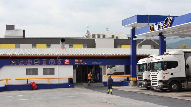 OnTurtle culmina con éxito la remodelación de su estación insignia en La Junquera